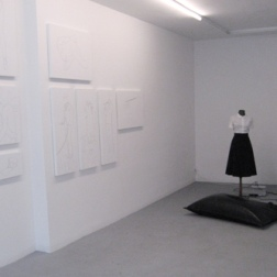 The Invisibles, installation view, 2007