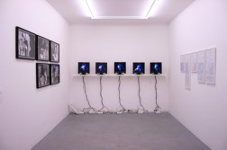 Everything is Connected, installation view, 2007