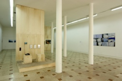 The Invisibles, installation view, 2005