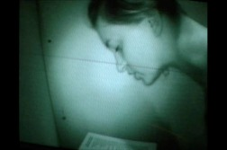 Travel in the Box II, 2009, video still