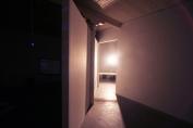 installation view / ...brighter than... / Good Children Gallery / photo by Rajko Radovanović