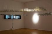 Installation view / Whatever the Object / GfZk, Leipzig / photo: Luise Schröder