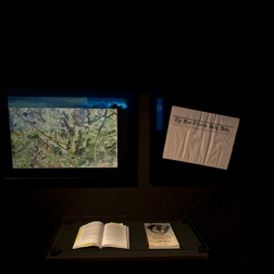 How To Do Things With Words, exhibition view, photo: Dejan Habicht