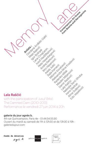 memory lane pic