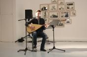 Jusuf Brkić performing@Memory Lane