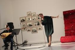 Lala&Jusuf performing@Memory Lane