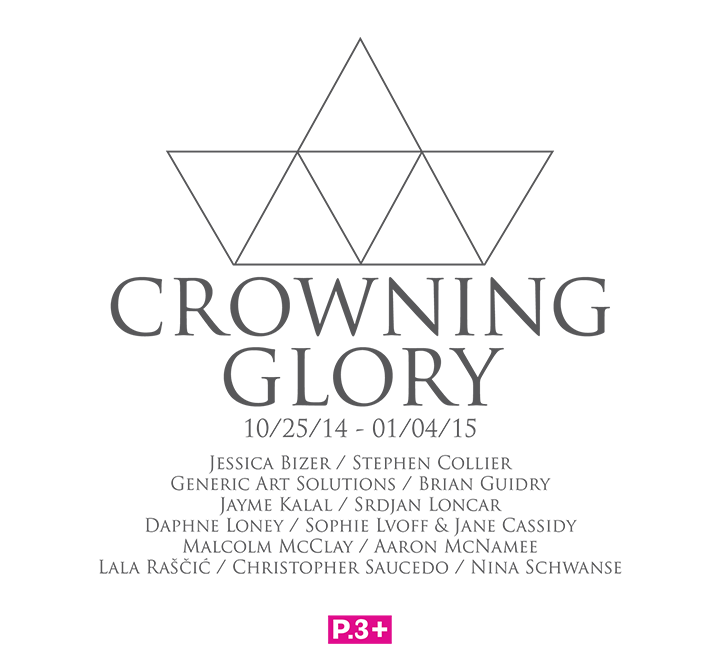 Crowning Glory email image