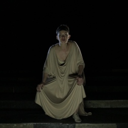 The Eumenides, 2014, video still